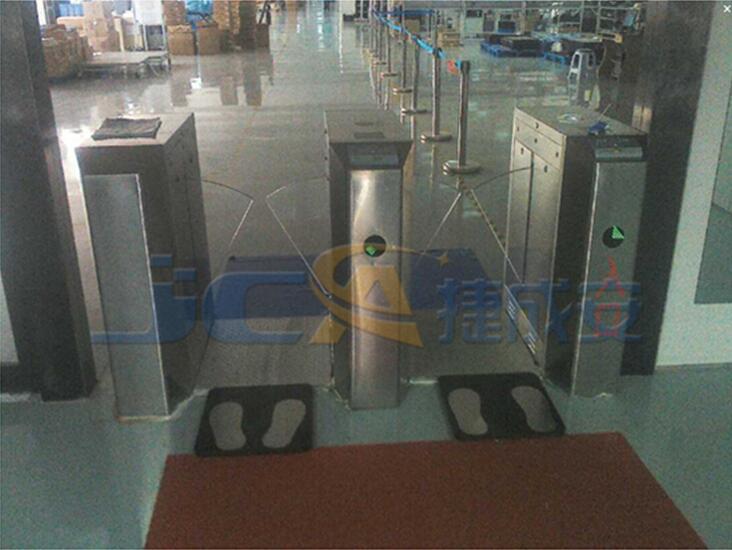 门禁系统产品
